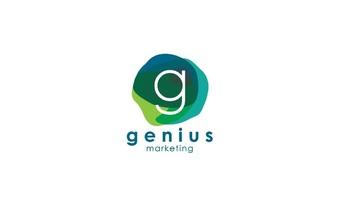 Genius Marketing Logo
