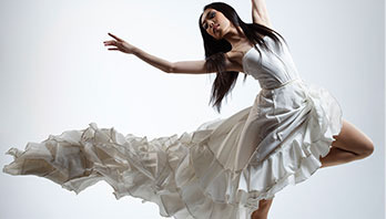 DanceArt Hong Kong Logo