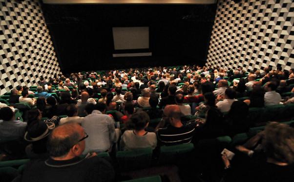 Hong Kong Jewish Film Festival (HKJFF) photo 2