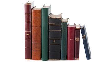 Metro Books Logo