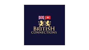 British Connections Logo