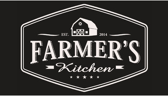 Farmer's Kitchen Logo