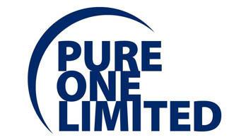Pure One Logo