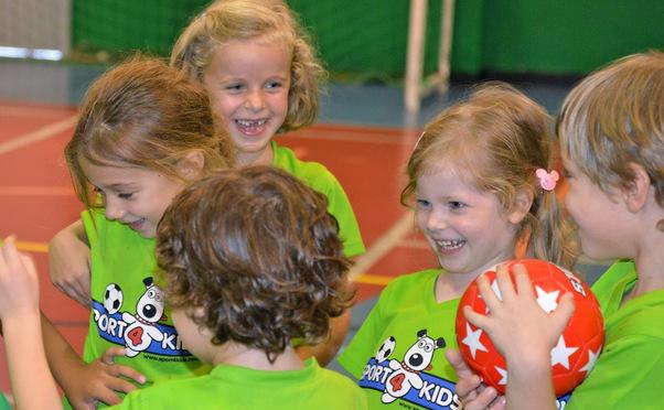 Sport4Kids  photo 1
