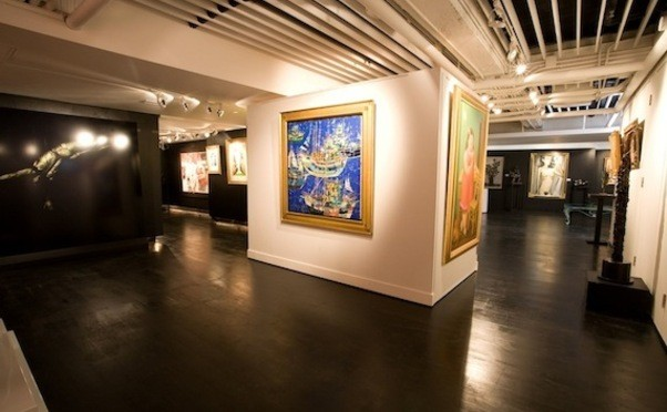 Opera Gallery photo 3