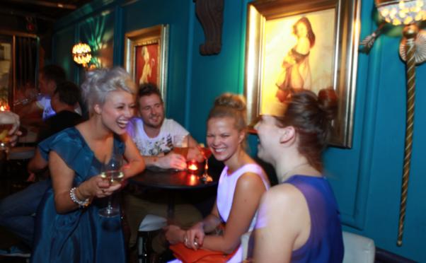 Varga Lounge photo 4