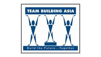 Team Building Asia Logo