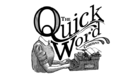 The Quick Word Company logo