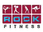 Rock Fitness Limited logo