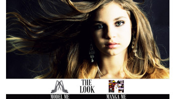 The MM Look Logo