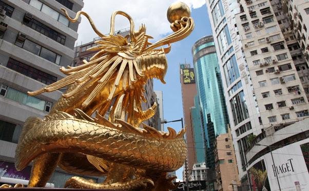 HK MARKET photo 1