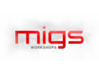 MIGS Workshops logo