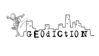 Geodiction Logo
