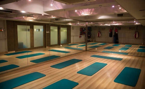 Inspire Fitness Studio photo 4