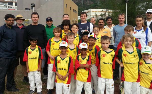 Imran Cricket Academy photo 5