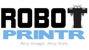 RobotPrintr Logo