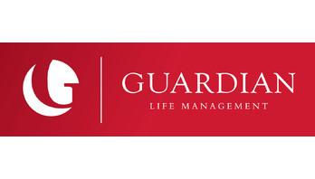 Guardian Life Management Logo