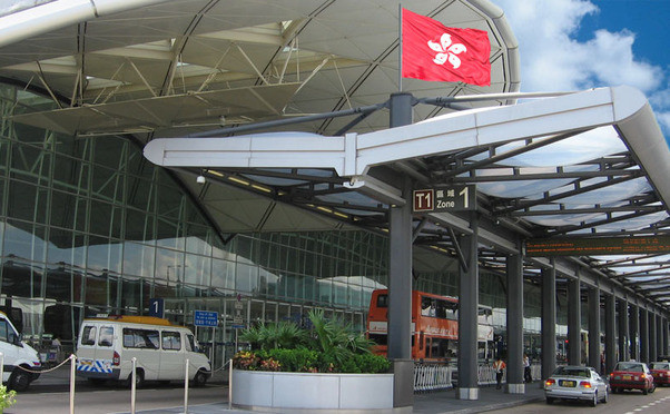 HK Transportation, Visa & Immigration Service photo 1