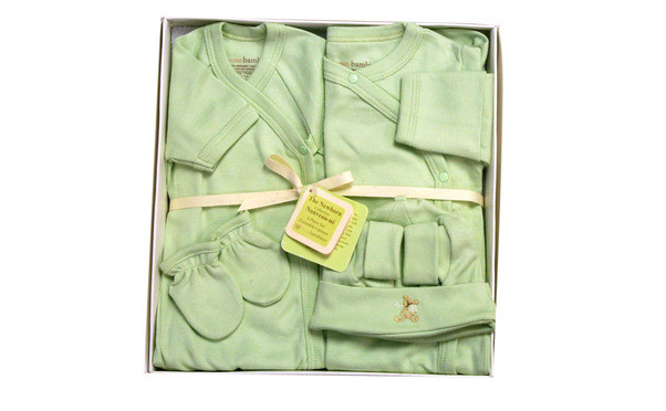 Lullaby Layette photo 3