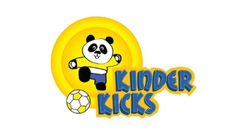 Kinder Kicks Ltd Logo