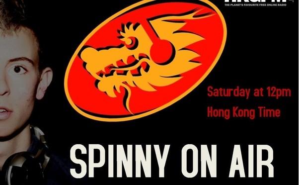 DJ Spinny photo 1