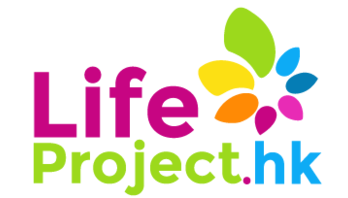 LifeProject.HK Logo