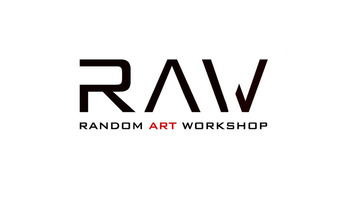 Random Art Workshop Logo