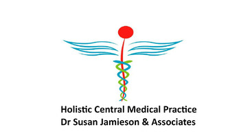 Holistic Central Medical Practice Logo