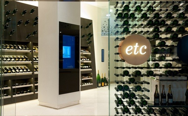 etc wine shops photo 1