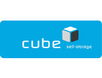 Cube Self Storage logo