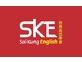 Sai Kung English logo