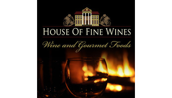 House of Fine Wines Ltd. Logo