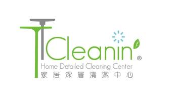 T & T Home Detailed Cleaning Center Logo