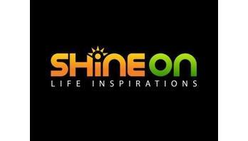 SHINE ON Life Inspirations Ltd. Logo