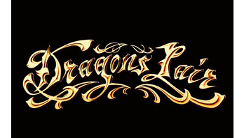 The Dragons Lair Tattoo (HK) Logo