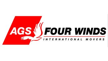 AGS Four Winds Logo