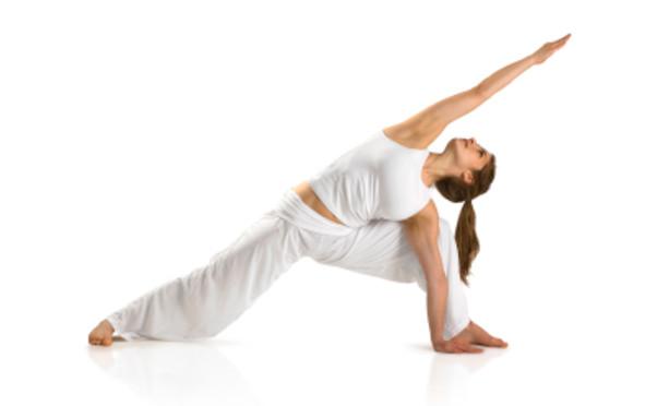 Inspire Yoga photo 4