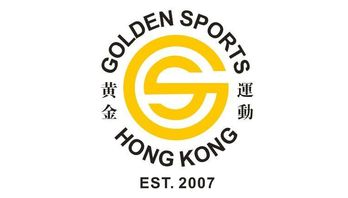 Golden Sports Hong Kong Logo