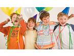 Colourful Kids logo
