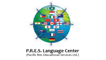 PRES Language Center Logo