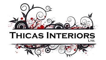 Thicas Interiors Logo