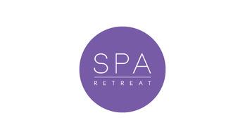 Spa Retreat  Logo