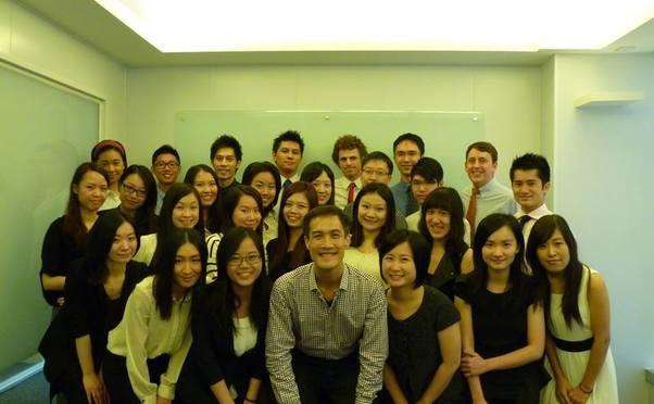 Foundation Global Education photo 1