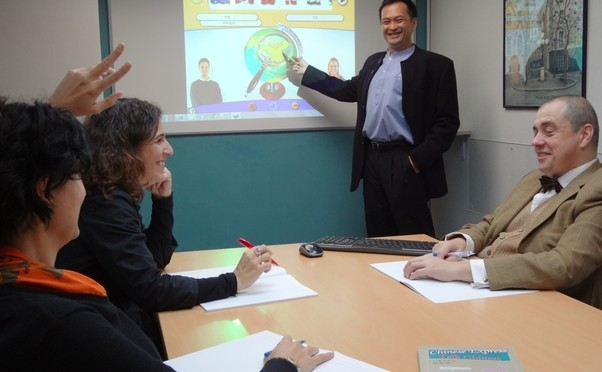 Hong Kong Institute of Languages photo 1