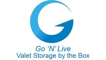 Go 'N' Live Logo