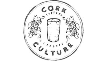 Cork Culture Logo