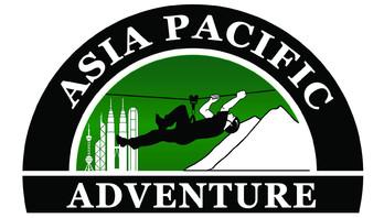 Asia Pacific Adventure Logo