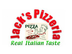 Jack&#x27;s Pizzeria logo