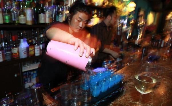 Varga Lounge photo 3