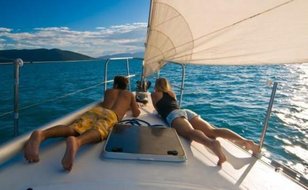 Yacht Sailing Holidays photo 1